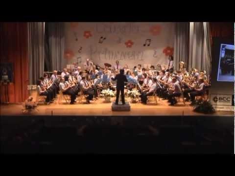 THE LAST SAMURAI - Hans Zimmer - arr. Frank Bernaerts