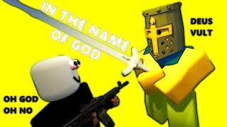 Way of the Sword (Phantom Forces/Roblox meme montage)