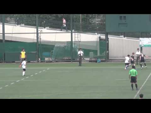 2014-15 HKSSF Final (C grade) - DBS vs Western Island (2nd half)