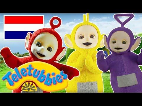 Teletubbies Nederlands   Afleveringen! 1 Uur   Kinder Programmas   Tekenfilms   Animatie