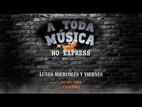 """ATM NO EXPRESS - Remmy Valenzuela Aducido """"Expedientes z"""""""