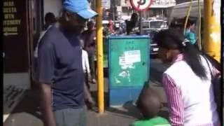 Amagcukumane (Mjikijelwa) - Sebeng