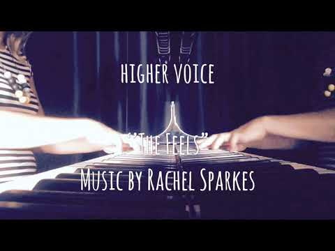 Higher Voice Music by Rachel Sparkes 2017