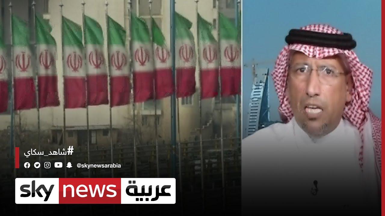 عبدالله العساف: يجب أن يكون هناك تقارب ولكن إيران لا تبدي الرغبة لذلك  - نشر قبل 3 ساعة