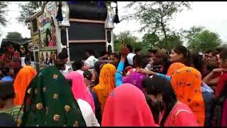 मीणा वाटी राजस्थानी गाहल ।। मंजु का पापा यातरा मे ।। dj rasiya song 2018