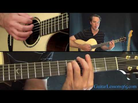 Careless Whisper Guitar Chords Lesson - George Michael | Guitar ...