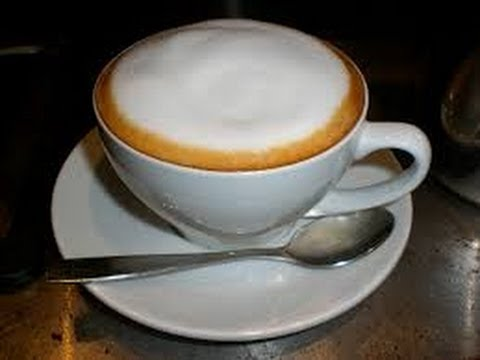 The Perfect Foam for Cappuccino