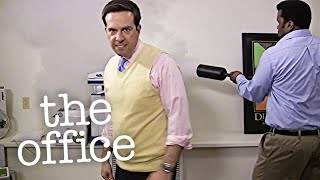 Burning Printers - The Office US