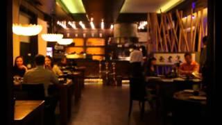 Мацури Современный Азиатский Ресторан