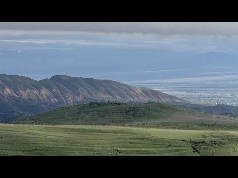 Ереван, 10.05.20, Su, 45-ый день, Гарни-Ереван, Арка Чаренца, Video-3.