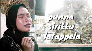 Download lagu PUNNA SIRI'KU LATAPPELA (COVER) Nadia Amalia
