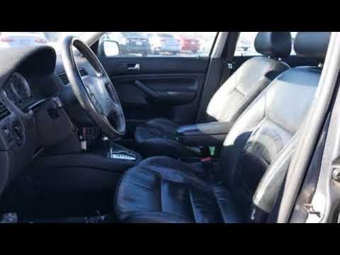 2004 Volkswagen Jetta Sedan Minneapolis MN St-Paul, MN #G84900A - SOLD