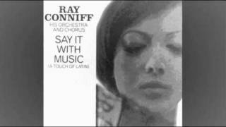 Ray Conniff & Orchestra And Chorus - Just One Of Those Things (©1959)