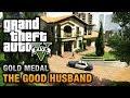 GTA 5 - Mission #10 - The Good Husband [