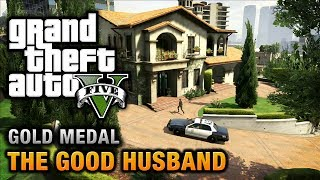 (0.05 MB) GTA 5 - Mission #10 - The Good Husband [Optional Mission] Mp3