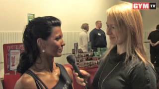 FAST-TV: Fitness Classic 2009 - Body Fitness haastattelut