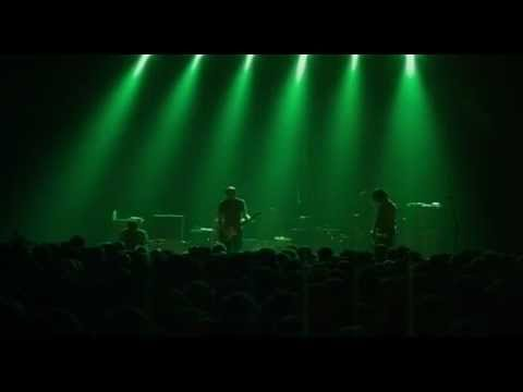 Explosions In The Sky Live at AB - Ancienne Belgique (Full concert)