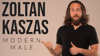 "Zoltan Kaszas ""Modern Male"" (Full Special)"
