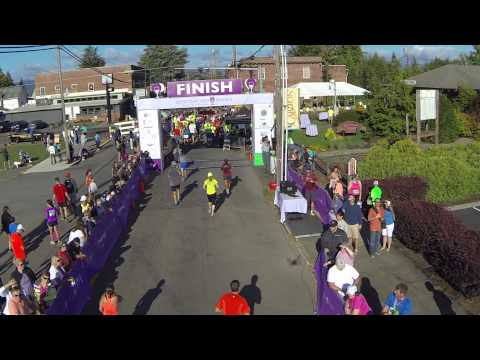 2014 Oregon Wine Country Half Marathon, Destination Races
