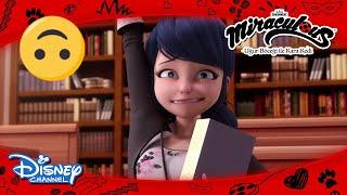 Mucize: Uğur Böceği ile Kara Kedi | Herkese Pasta 🙃 | Disney Channel TR