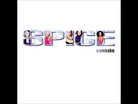Spice Girls   -  Wannabe (Instrumental)
