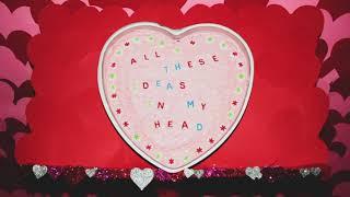 Rocky Collin - Heartache (Lyric Video)