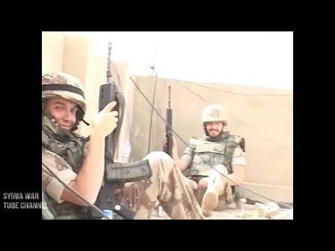 Iraq War#Blackwater Private Contractors Fighting in Battle for Najaf