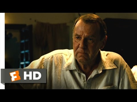 The Best Exotic Marigold Hotel (1/3) Movie CLIP - The Lover From My Youth (2011) HD