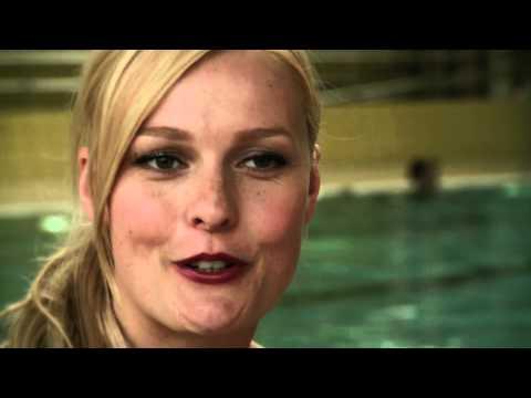 Motivation fürs Deutsche Sportabzeichen mit Miriam Höller