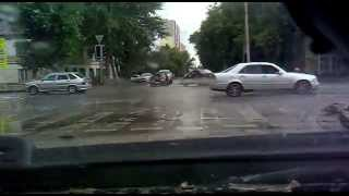 Астана. Район Жуковка.
