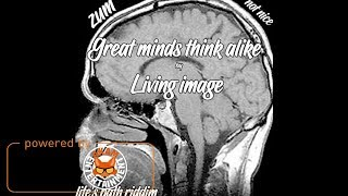 Living Image - Great Mine Think A Line - February 2018