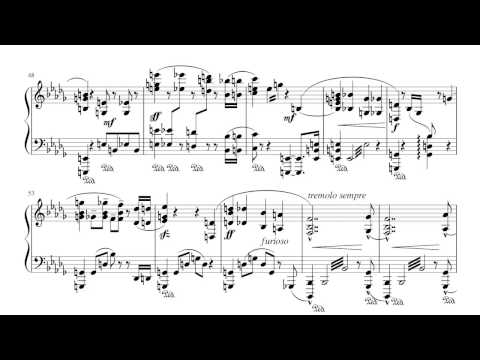 Heroes Of Might And Magic: Necropolis And Sea (piano /w Sheet Music)