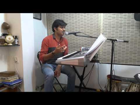 Rafi - Ek Koshish.....Suhaani Raat Dhal Chuki by Amit Bhardwaj