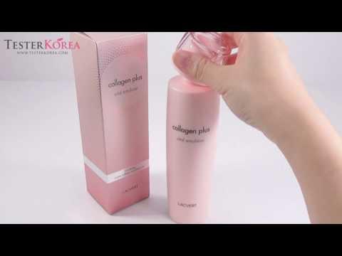 [TESTERKOREA] LACVERT Collagen Plus Vital Emulsion