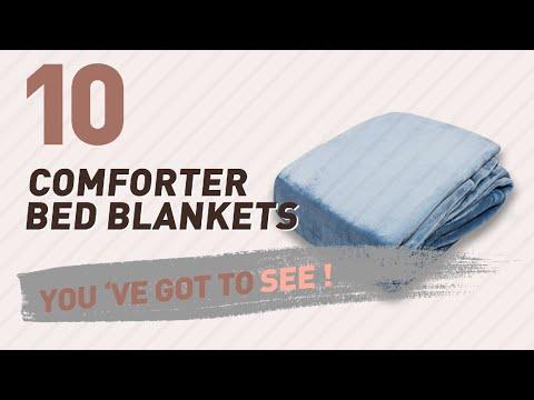 Comforter Bed Blankets // New & Popular 2017