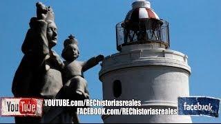 REC 4ta temporada - ISLA DE FLORES 2014