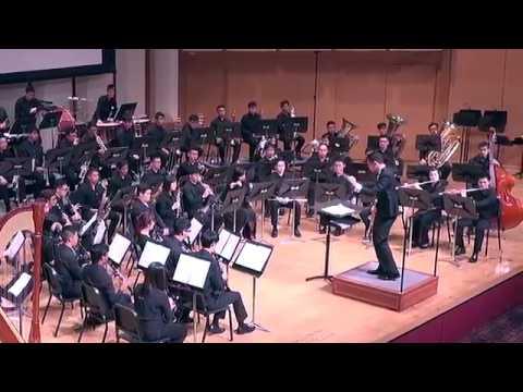 "Kelly Tang - ""Overture No. 2"" - Orchestra Collective, Ignatius Wang"