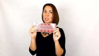 Новогодняя акция BAROCCI 2015(с 15.11.2015 по 20.12.2015 Трафареты BAROCCI и магазин HandMadeDecor приглашают Вас принять участие в предновогодней лотерее...., 2015-11-14T23:13:47.000Z)