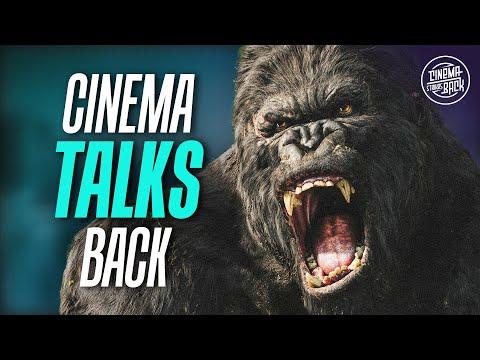 MONSTERFILME: Von King Kong über Godzilla bis zu Pacific Rim - CTB #9