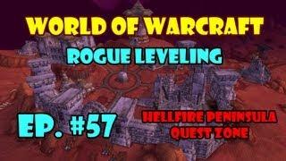 WoW [Rogue leveling] - Episode 57: Bird Humanoids