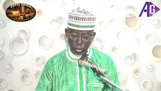 Download lagu DR MALAM UMAR SANI FAGGE ASHAFA 1 28 Sha aban 1440 MP3
