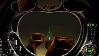 MDK: level 1 walkthrough (PC, HD/HQ resolution)