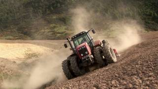 "Dangerous Business - Cultivating Steep Slopes In Nz - ""sheep Station Nz"" Taster 10"