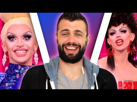 Irish People Watch RuPaul's Drag Race
