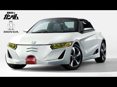 【販売終了か】ホンダ新型S  フルモデルチェン …