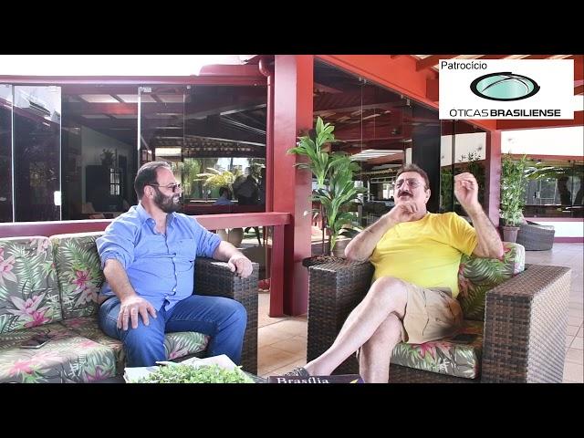 Entrevista com o Radialista, Vigão.