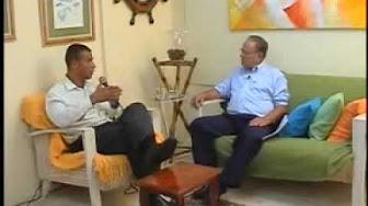 Palestra Alagoas, Sergio Castillo - Parte1