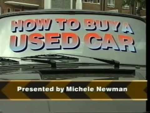 Top Gear used car buying guide (Part 1)