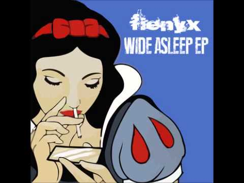 Fienyx - Honeymoon Blues (Ballad of the Blue Moon)