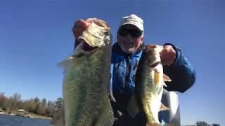 Fishing With The Old Fisherman On Lake Murray thumbnail